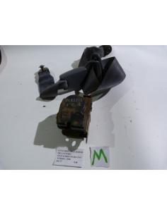 Cinturon de seguridad trasero izquierdo Daihatsu Terios 1998