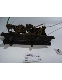 Control Calefacion Daihatsu Terios 1998