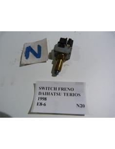 Switch freno Daihatsu Terios 1998
