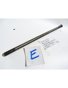 Flauta eje balancin Mahindra PickUp 2010 2.6 Diesel