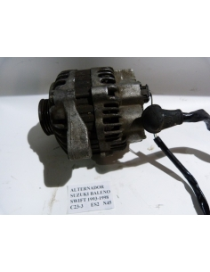 Alternador Suzuki Baleno Swift 1993 - 1998