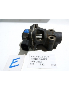 Valvula EGR G13BB Suzuki Swift 1998 - 2002