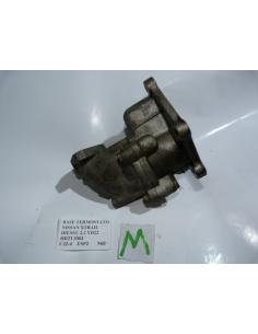 Base termostato Nissan Xtrail Diesel 2.2 YD22 DDTI 2003