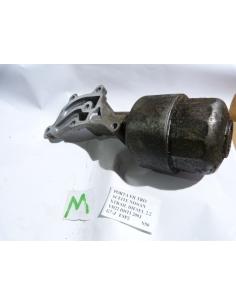 Porta filtro aceite Nissan Xtrail Diesel 2.2 YD22 DDTI 2003