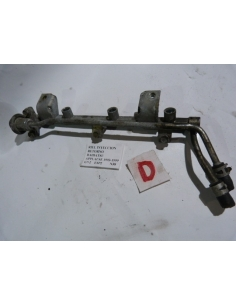 Riel inyeccion retorno Daihatsu Applause 1993 - 1999
