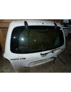Portalon Trasero Hyundai Santa Fe 2000 - 2004 CRDI