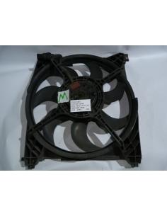 Electro Ventilador Hyundai Santa Fe 2000 - 2004 CRDI