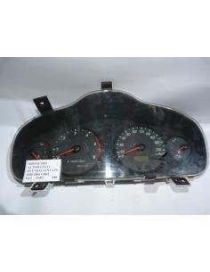 Odometro Automatico Hyundai Santa Fe 2000 - 2004 CRDI