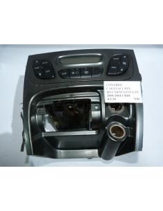 Control calefaccion Hyundai Santa Fe 2000 - 2004 CRDI