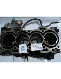 Block Daihatsu Charade Gran Move 1.5 2000 - 2003