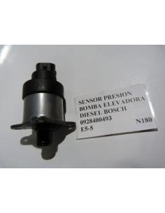 Sensor presion bomba elevadora Diesel Bosch 0928400493