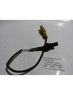 Sensor oxigeno Daihatsu Charade Gran Move 1.5 2000 - 2003