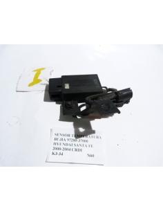 Sensor temperatura bujia 97280-37000 Hyundai Santa Fe 2000 - 2004 CRDI