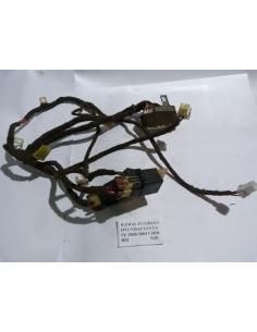 Ramal Fusibles Hyundai Santa Fe 2000 - 2004 CRDI