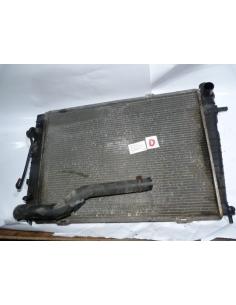 Radiador agiua caja automatica Hyundai Tucson 2.0 CRDI Diesel