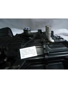 Calefaccion central tablero Hyundai Tucson 2.0 CRDI Diesel 2000 - 2009