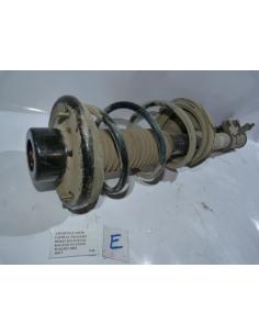 Espiral amortiguador trasero derecho Suzuki Baleno Station Wagon 2003
