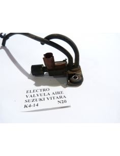 Electro valvula aire Suzuki Vitara