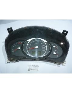 Odometro relojes cuenta kilometros Hyundai Tucson 2.0 CRDI Diesel 2000 - 2009
