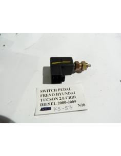 Switch pedal freno Hyundai Tucson 2.0 CRDI Diesel 2000 - 2009