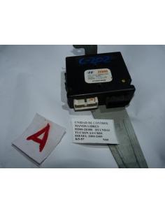Unidad de control manos libres 95500-2E000 Hyundai Tucson 2.0 CRDI Diesel 2000 - 2009