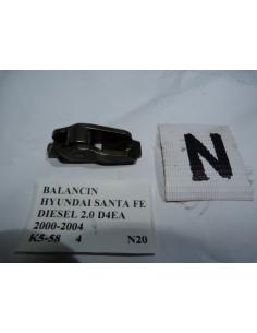Balancin Hyundai Santa Fe Diesel 2.0 D4EA 2000 - 2004