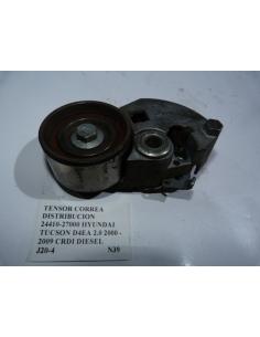 Tensor correa distribucion 24410-27000 Hyundai Tucson D4EA 2.0 2000 - 2009 CRDI Diesel