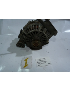 Alternador Suzuki Jimny Ignis 2007 - 2015 Motor M13A