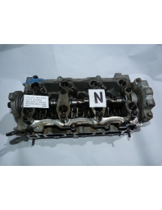 Culata Hyundai Getz Matrix 2002 - 2009 1.5 Diesel Motor D3EA CRDI