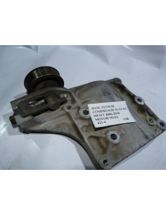 Base tensor compresor Suzuki Swift 2006 - 2010 motor M13A
