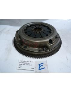 Colante inercia cercha Suzuki Ignis 2003 - 2005 Motor M13A