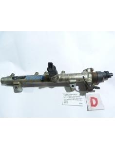 Riel Inyeccion sensores Hyundai Getz Matrix 2002 - 2009 1.5 Diesel Motor D3EA CRDI