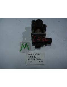 Valvula EGR Suzuki Ignis 1.3 motor M13A