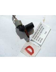 Sensor eje levas posicion Suzuki Ignis 1.3 Motor M13A