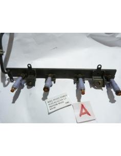 Riel Inyectores Suzuki Ignis 1.3 Motor M13A