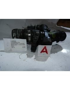 Cuerpo Aceleracion Citroen Berlingo 96558793980 1.6 HDI 2005 - 2010
