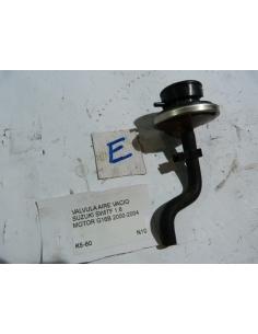 Valvula aire vacio Suzuki Swift 1.6 Motor G16B 2000 - 2004