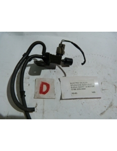 Eletro valvula selenoide AESA 123 - 52 Suzuki Swift 1.6 Motor G16B 2000 - 2004