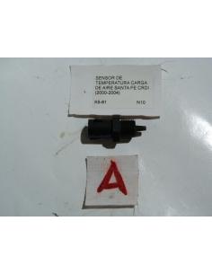 Sensor de temperatura carga de aire Hyundai Santa Fe CRDI 2000 - 2004