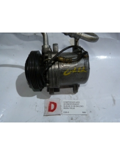 Compresor aire acondicionado Suzuki Baleno Motor G13B 95200-10CJ0