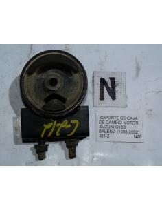 Soporte caja cambio motor G13B Suzuki Baleno 1996 - 2002