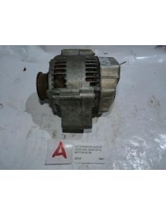 Alternador Suzuki Ignis 4x4 2006 - 2010 motor M13A