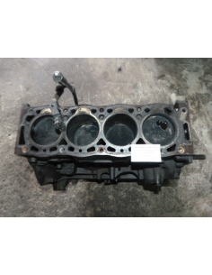 Ensamble Motor Citroen Berlingo 1.9 1997 - 2008 DW8 Motor 10DX