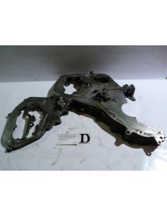 Carcasa motor distribucion Nissan Xtrail YD22 CDI TD 2005 - 2010
