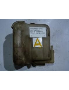 Deposito agua radiador refrigerante Nissan Terrano II motor K424 2.4 1996