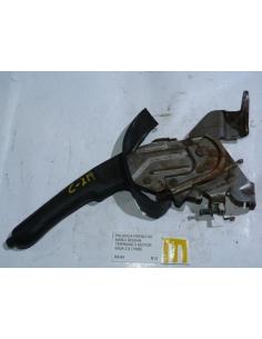 Palanca freno mano Nissan Terrano II motor K424 2.4 1996