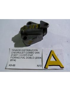 Tensor distribucion Chevrolet Combo Van Z13DT 1.3 CDTI Fiat Fiorino Fiat Doblo 2004 - 2014