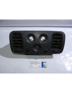 Panel consola calefaccion Hafei Ruiyi 1.1 2011