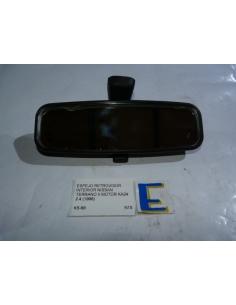 Espejo retrovisor interior Nissan Terrano II motor K424 2.4 1996