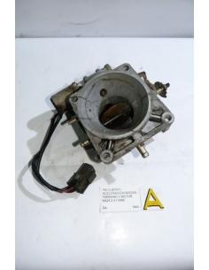 Cuerpo Aceleracion TBI Nissan Terrano II motor K424 2.4 1996